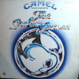 Music Inspired By The Snow Goose - Camel