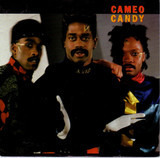 Candy - Cameo
