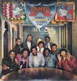 Knights of the Sound Table - Cameo
