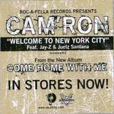 Welcome To New York City - Cam'ron