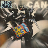 The Classic German Rock Scene - Can