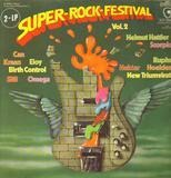 Super-Rock-Festival Vol.2 - Can, Scorpions, Omega,..