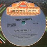 Victim / Groove Me - Candi Staton / Fern Kinney