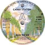 Run To Me - Candi Staton