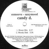 Saxymood - Candy Dulfer , E-Smoove