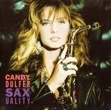 Saxuality - Candy Dulfer