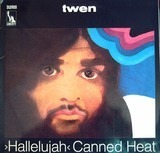 Hallelujah - Canned Heat