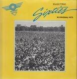 Electric Sixties - Canned Heat, Santana, Cream a.o.