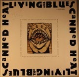 Living the Blues - Canned Heat