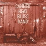 Blues Band - Canned Heat