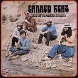 Live At Topanga Corral - Canned Heat