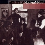 The Best Of HookerNHeat - Canned Heat & John Lee Hooker
