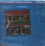 Cannonball In Europe! - Cannonball Adderley