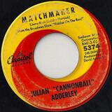 Matchmaker / Chavaleh - Cannonball Adderley