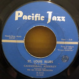 St. Louis Blues / Manteca! - Cannonball Adderley