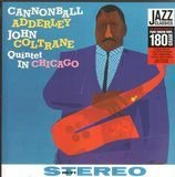Quintet In Chicago - Cannonball Adderley, John Coltrane Quintet