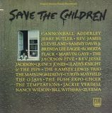Save The Children - Cannonball Adderley, Roberta Flack, The Jacksons Five a.o.