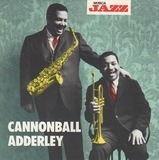 Cannonball Adderley - Cannonball Adderley