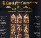 Canterbury Cathedral Choir