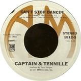 Can't Stop Dancin' - Captain And Tennille