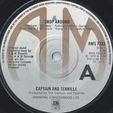 Shop Around - Captain And Tennille