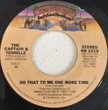 Do That To Me One More Time - Captain And Tennille