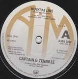 Muskrat Love - Captain And Tennille