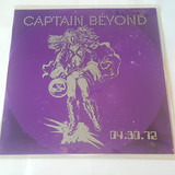 04.30.72 - Captain Beyond