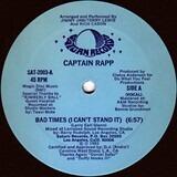 Captain Rapp