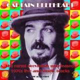 The Rarest Previously Unreleased (...) - Captain Beefheart