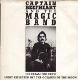Ice Cream for Crow - Captain Beefheart And The Magic Band
