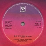 Blue Eyed Soul (Part 1) - Carl Douglas