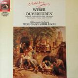Ouvertüren - Carl Maria von Weber