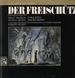 Der Freischütz,, Bayrische Staatsoper München, Heger - Carl Maria von Weber
