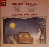 Der Mond / Die Kluge - Carl Orff - Philharmonia Chorus and Philharmonia Orchestra , Wolfgang Sawallisch