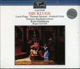 Die Kluge / Der Mond - Carl Orff