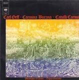 Carmina Burana / Catulli Carmina - Carl Orff