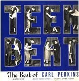 Teen Beat: The Best Of Carl Perkins - Carl Perkins