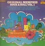 Original Memphis Rock & Roll Vol. 1 - Carl Perkins, Jerry Lee Lewis,..