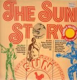 The Sun Story 1952-1968 - Carl Perkins, Roy Orbison, , Warren Smith a.o.