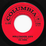 Hollywood City - Carl Perkins