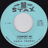 Comfort Me - Carla Thomas