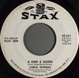 A Dime A Dozen - Carla Thomas