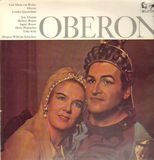 Oberon,, Wilhelm Schüchter, Jess Thomas - Carl Maria von Weber
