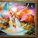 Illuminations - Devadip Carlos Santana & Turiya Alice Coltrane