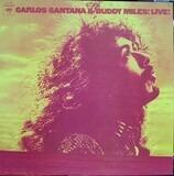 Carlos Santana & Buddy Miles! Live! - Carlos Santana & Buddy Miles