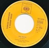Them Changes / Evil Ways - Carlos Santana & Buddy Miles