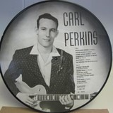 Carl Perkins - Carl Perkins