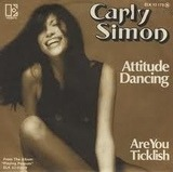 Attitude Dancing - Carly Simon
