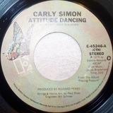 Attitude Dancing - Carly Simon